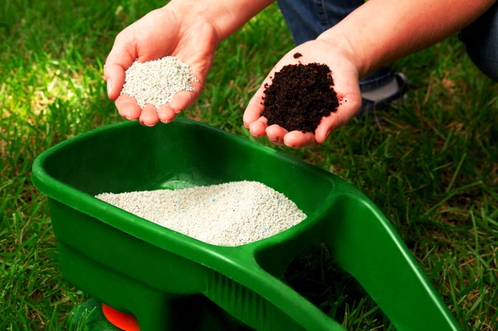 Внесение удобрений в почву и их влияние