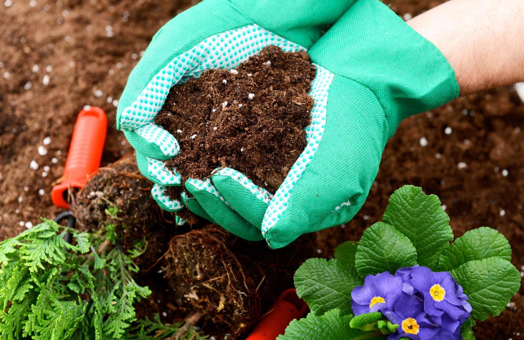 Водные свойства и водный режим почв